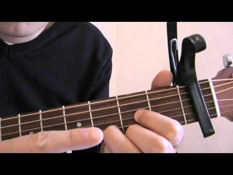 Beginner Guitar Lessons -- Hey Jude -- The Beatles - Easy Guitar Songs - Learn To Play Guitar - http://best-videos.in/2012/10/25/beginner-guitar-lessons-hey-jude-the-beatles-easy-guitar-songs-learn-to-play-guitar/