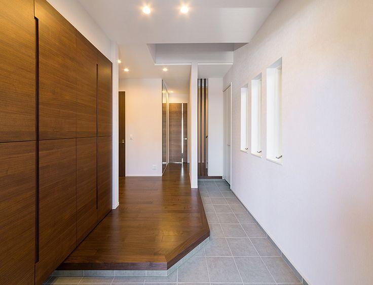 防音室のレッスンルームとリビング図書室のある家|2階建て|建築事例|注文住宅|ダイワハウス