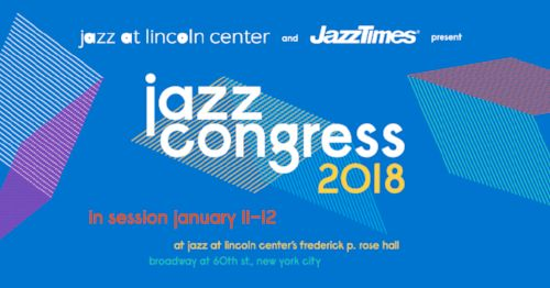 KAREEM ABDUL-JABBAR TO DELIVER KEYNOTE ADDRESS AT FIRST ANNUAL JAZZ CONGRESS Thursday January 11 2018 12:15 pmin The Appel Room  First annual jazz conference co-produced by Jazz at Lincoln Center and JazzTimes to be held at Jazz at Lincoln Centers Frederick P. Rose Hall in New York CityJanuary 11 & 12 2018  Jazz Congress a new annual conference organized byJazzTimesand Jazz at Lincoln Center announced NBA all-time leading scorerNew York Times-bestselling author and U.S. Cultural…