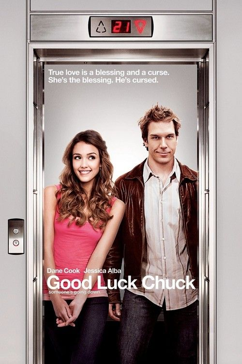 Watch Good Luck Chuck 2007 Full Movie Online Free