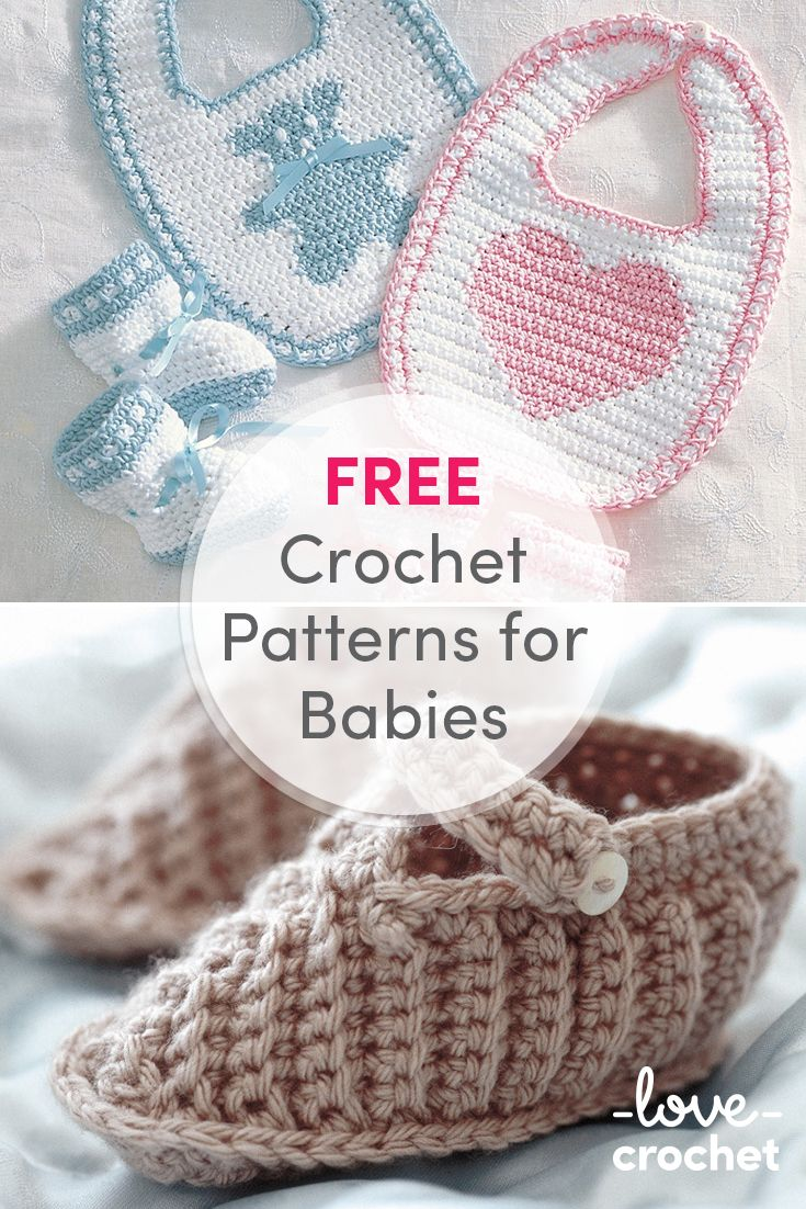 175 best free crochet patterns images on pinterest children toys this week we are all about free crochet patterns for babies these adorable patterns are sure to put a smile on any crocheters face bankloansurffo Image collections