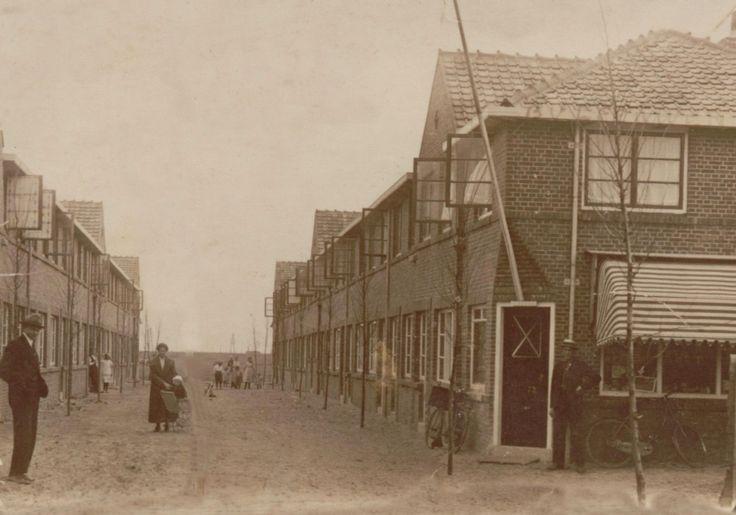 Spoorbaanstr Bijdorp jaren 20