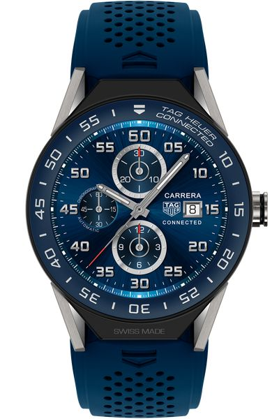 TAG Heuer Connected Modular 45 (BF8A801211FT6077)
