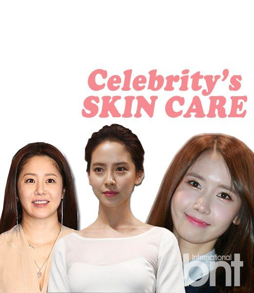 Celebs' Skincare Knowhow During In-between Seasons