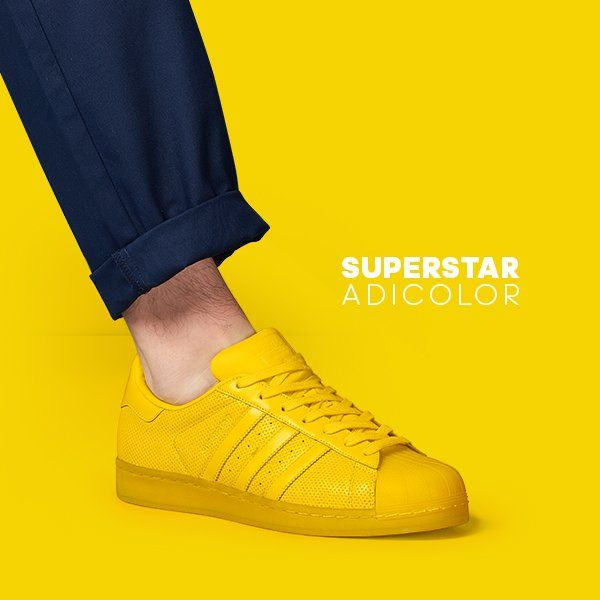 adidas Originals Superstar II