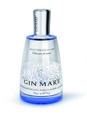 Gin Mare | Online Kopen & Bestellen | Whisky, Vodka, Rum, Gin, Absinth