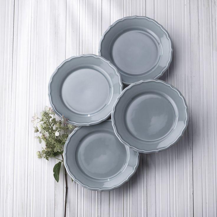 """Savannah 8.75"""" Salad Plate"""