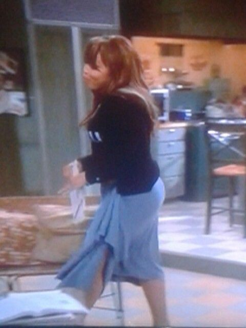 Tisha Campbell Big Ass 121