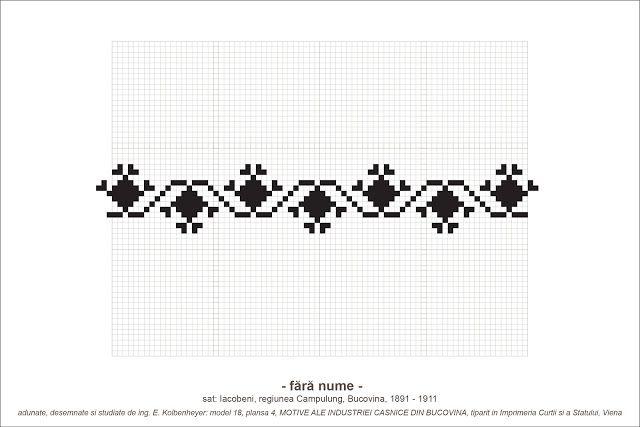Semne Cusute: MOTIVE: (P4, M18)