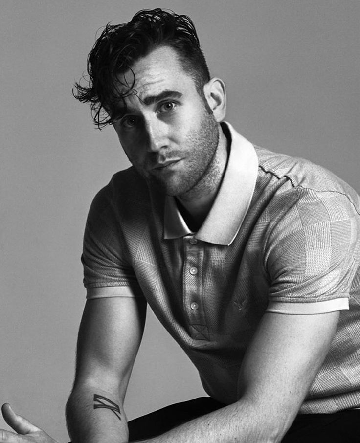 Another photoshoot and another interview. God, I'm boring. This time for the lovely folks at @interviewmag. Link here... http://www.interviewmagazine.com/film/matthew-lewis/#_ even though links don't work on Instagram. Photo by @markrabadan