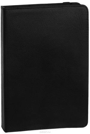 IT Baggage поворотный чехол для Samsung Galaxy Note 10.1 2014 Edition, Black  — 570 руб. —  Поворотный чехол IT Baggage для Samsung Galaxy Note 10.1 2014 Edition - это стильный и лаконичный аксессуар, позволяющий сохранить планшет в идеальном состоянии. Надежно удерживая технику, обложка защищает корпус и дисплей от появления царапин, налипания пыли. Также чехол IT Baggage для Samsung Galaxy Note 10.1 2014 Edition можно использовать как подставку для чтения или просмотра фильмов. Имеет…
