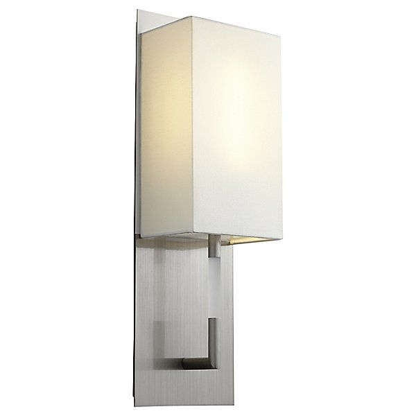 Epoch Led Wall Sconce Led Wall Sconce Sconces Modern Wall Sconces