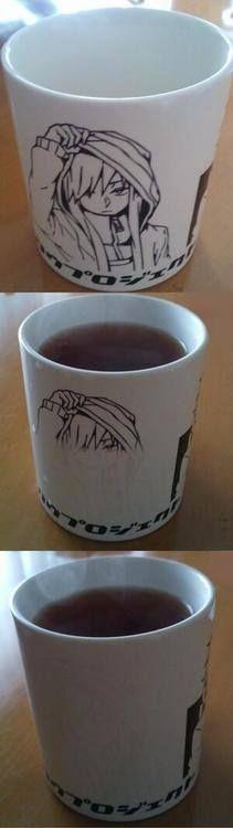 Kido-vanishing cup (Kagerou Project)