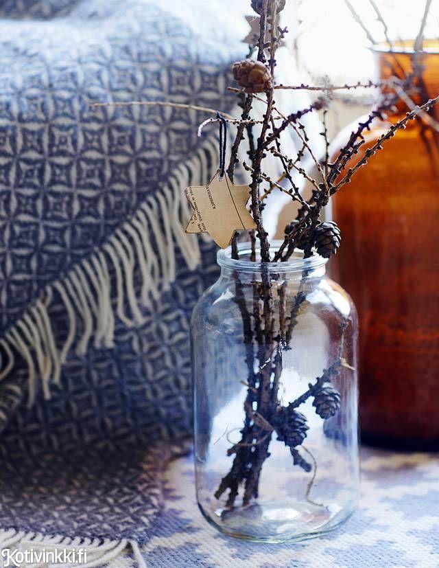 Kukita talvinen koti | Kotivinkki