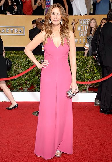 Julia Roberts in Valentino
