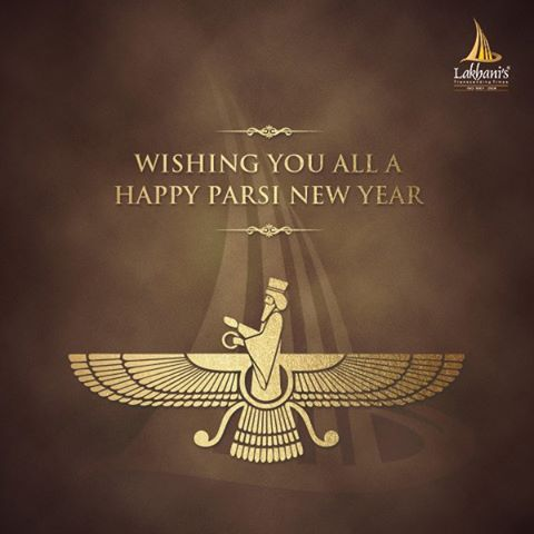 Lakhani Builders wishes you all a very Happy Parsi New Year  www.lakhanibuilders.in  #ParsiNewYear2016 #Celebration #Occasion