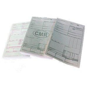 Tir Services – cmr 6f