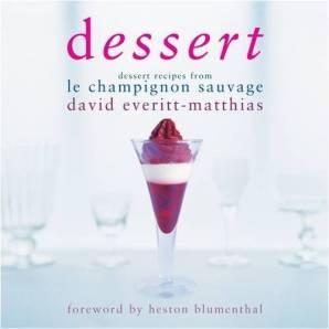 Dessert - David Everitt Matthias