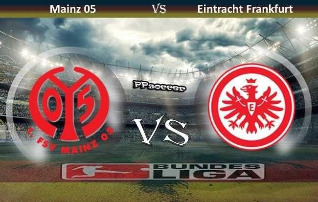Mainz 05 vs Eintracht Frankfurt Prediction 13.05.2017