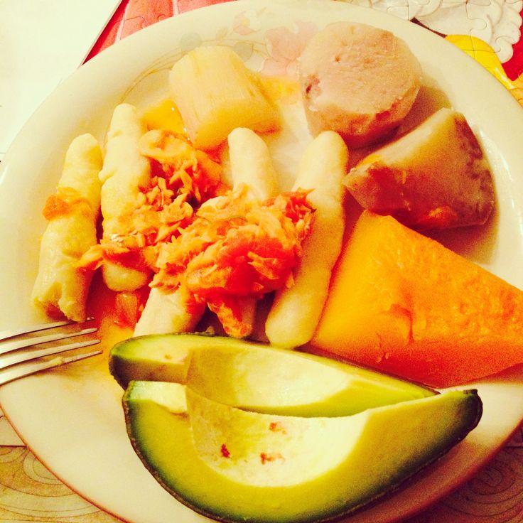 55 best images about mi isla bonita on pinterest green for Bonita fish recipes