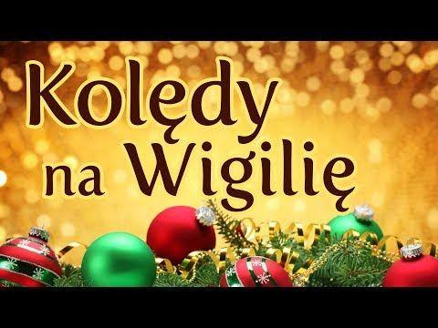 █▬█ █ ▀█▀ Kolędy na Wigilię HD Polish Christmas Songs - 1h - YouTube
