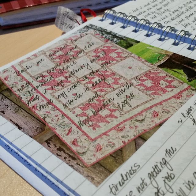 How to Journal for spiritual growth