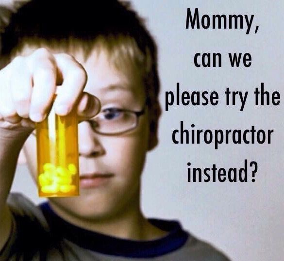 Bradley Chiropractic Inc. www.DrCristinaBradley.com