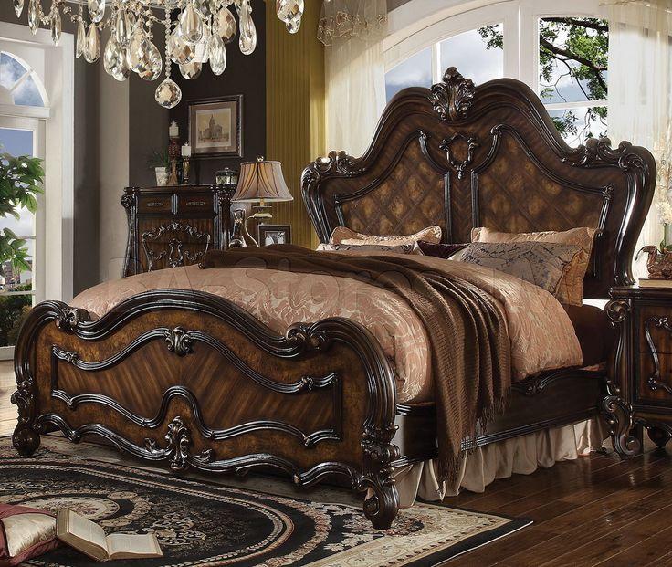 20 mejores imágenes de Beds by Acme Furniture en Pinterest | Cama de ...