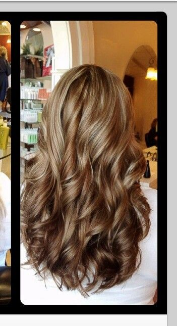 Denise... I love this hair color and style.. Hook this sister up would ya!