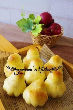 「ブリオッシュ」みゅまこ | お菓子・パンのレシピや作り方【corecle*コレクル】