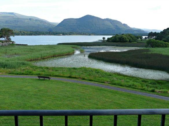 Lake Hotel - Irland
