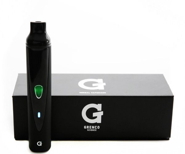 As part of our Product Review series, we would like to introduce you to one of the most popular herbal vaporizers on the market, Grenco Science's G-Pro Herbal Vaporizer. First Impressions Off the b...