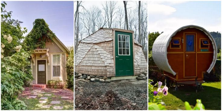 The Cutest Tiny House Rentals in Every Single State