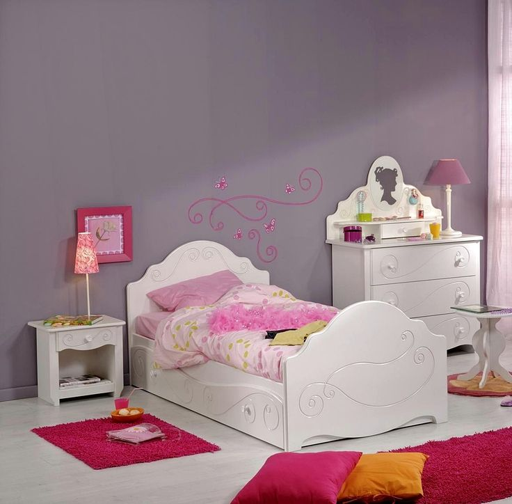 104 best Kinder- und Jugendzimmer images on Pinterest Child room - baby schlafzimmer set