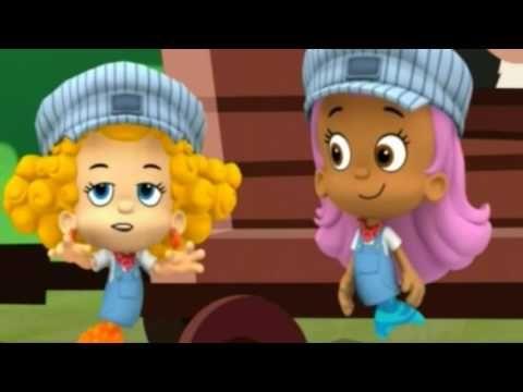 Bubble Guppies 2015 - Animated English Cartoon Movie - For Disney Kids Movies - YouTube