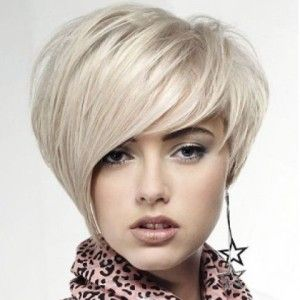 How To Style Short Hair Styles For Teenagers in 2013