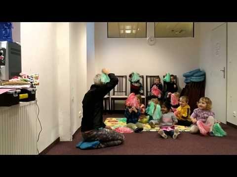 Hudební školička s Maruškou :-) I. - YouTube