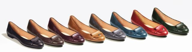 Лонгчамп обувь