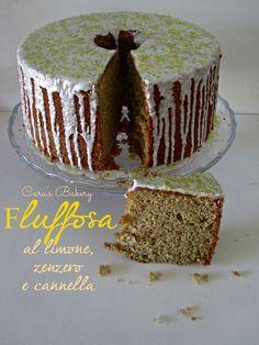 Dopo mesi e mesi passati ad osservare ed invidiare le mie colleghe bloggalline finalmente anch'io mangio la Fluffosa! Ormai tutti conosc...