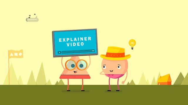 Don't waste your time explaining, let our explainer video do it for you. Check out KasraDesign.com and order your package today.