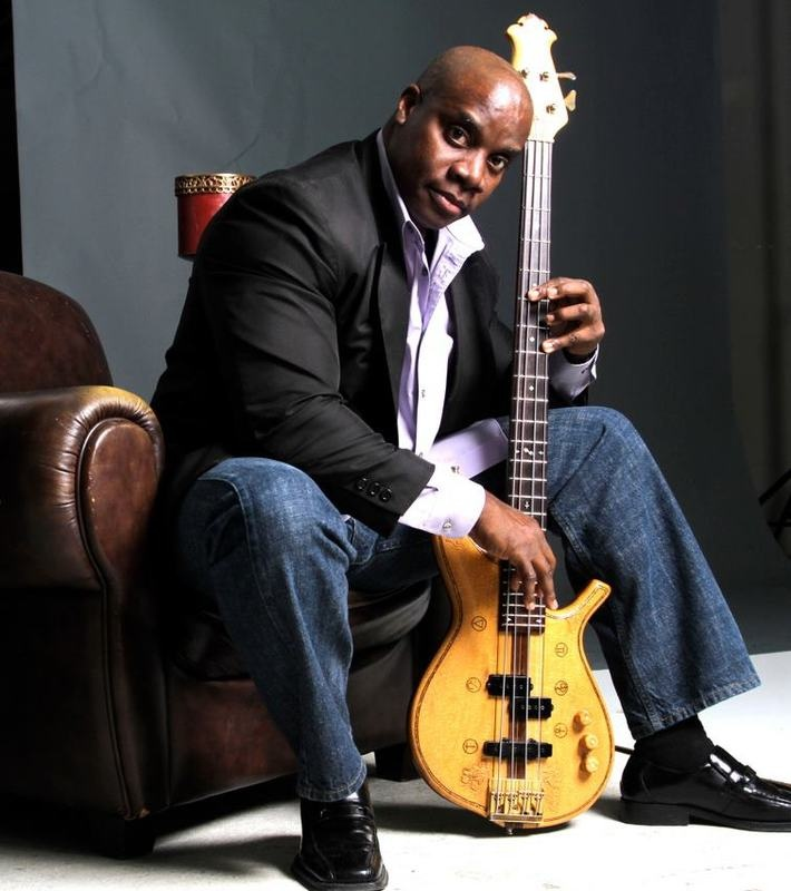 Jazz Bassist Russel Blake Partners with National Domestic Violence Registry
