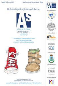 Festival di Arti Visive ideato e curato da giovani nella condizione autistica. - http://www.senzafrontiereonlus.it/?p=1751