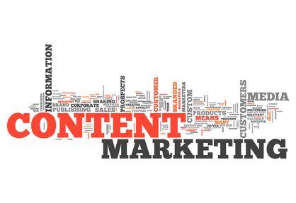 Et lille blogindlæg om hvad Content Marketing er.