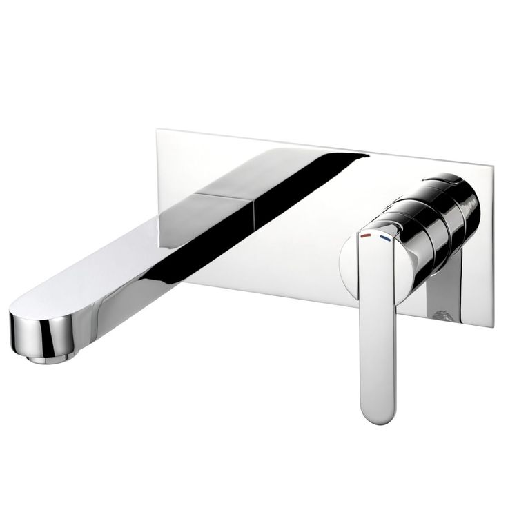 Wall Mounted Bathroom Fillers