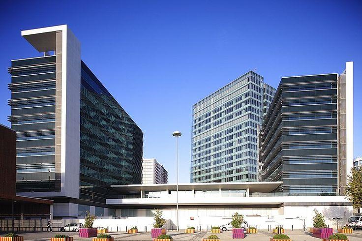 Office Park Expo, Investimento e Fundos - Norfin – sociedade independente líder na gestão de investimentos imobiliários em Portugal