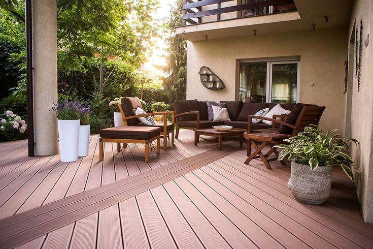 Bodenbelage Aus Wpc Holz Bodenbelag Terrasse Wpc Holz Und Bodenbelag