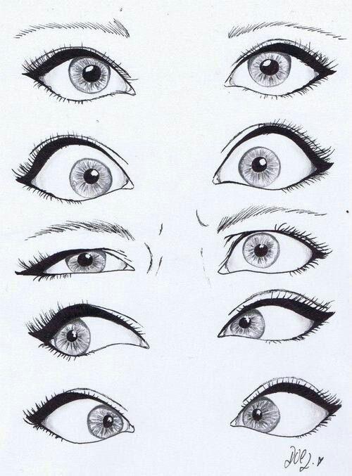 Augen ♥