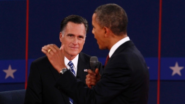Am Ende hatte freilich Obama drei Minuten länger reden dürfen als Romney. Zudem ergriff Crowley beim Streit um den Anschlag auf das amerikanische Konsulat im libyschen Benghasi, bei dem am 11. September vier Amerikaner getötet worden waren, für Obama Partei und deutete eine halbe Lüge des Präsidenten in eine ganze Wahrheit um.