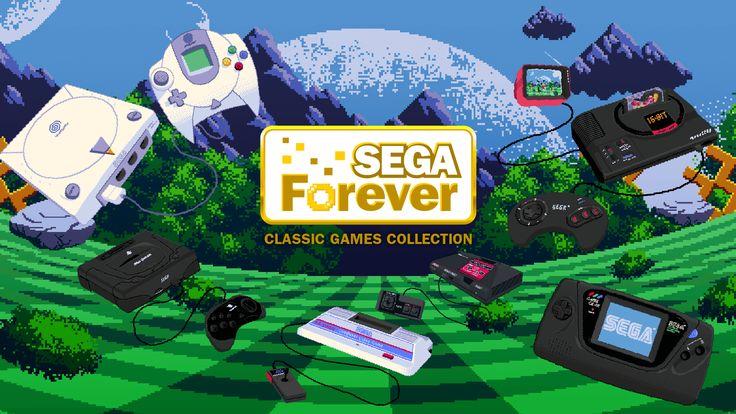SEGA Forever joue la nostalgie avec une collection de jeux gratuits - http://www.frandroid.com/android/applications/jeux-android-applications/445821_sega-forever-joue-la-nostalgie-avec-une-collection-de-jeux-gratuits  #Android, #ApplicationsAndroid, #Jeux