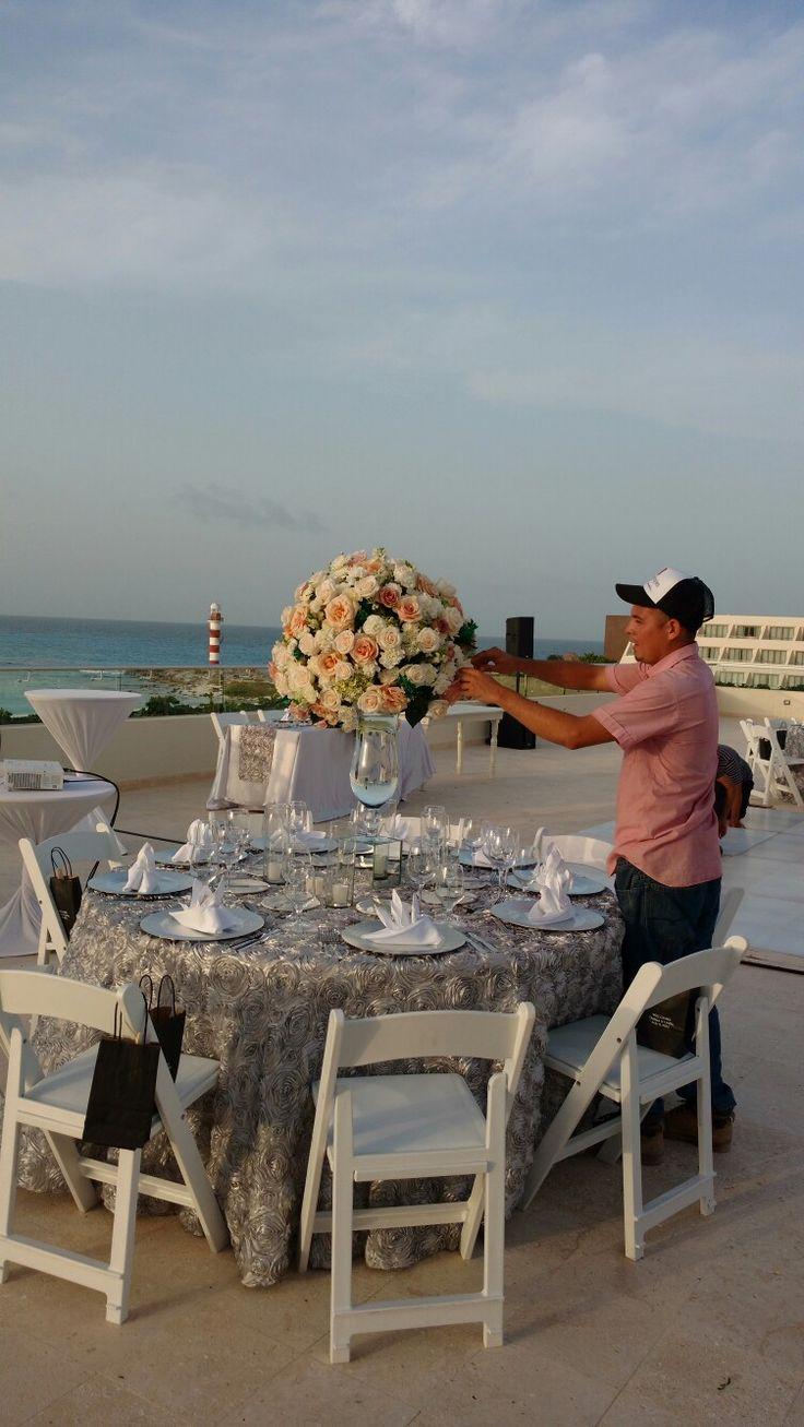 Pasión por las bodas  #LoveMemories #Wedding Planners